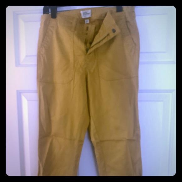 J. Crew Pants - Women's Khakis